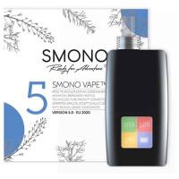 Smono 5 - вапорайзер из Германии