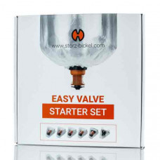 Стартовый комплект Easy Valve with ballon adapter NEW EDITION