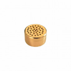FTV Gold Plated Dosing Capsule