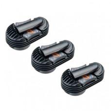 Блок охлаждения для вапорайзера Crafty - 3 шт