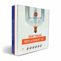 Easy Valve Replacement Set - сменные пакеты для вапорайзера Volcano Easy