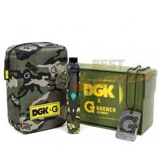 DGK  G Pro Herbal