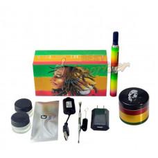 Bob Marley Vaporizer & Grinder Set