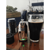 GHOST MV1 VAPORIZER обзор