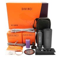 DaVinci MIQRO Explorers Edition ( ONYX )
