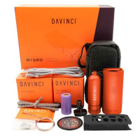 DaVinci MIQRO Explorers Edition (RUST)