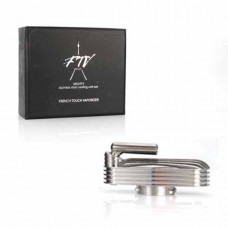 Mighty FTV - Stianless Steel Cooling Unit V. 2