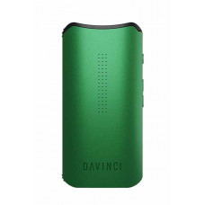 IQC GREEN - вапорайзер от DaVinci