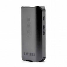DaVinci IQ 2 Black Stealth - вапорайзер из США