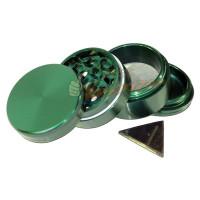 Гриндер от Black Leaf 50мм/4 секции