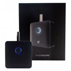 Haze Square - четырехкамерный вапорайзер «Всё в Одном»