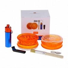 Mighty und Crafty - Side kit