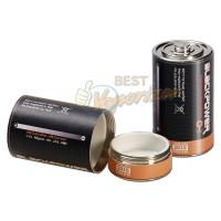 Тайник батарейка тип R20/LR20