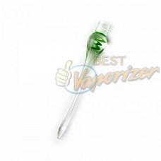 Стеклянная палочка для перемешивания трав Arizer Extreme-Q / Arizer V-Tower