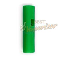 Силиконовый чехол зелёный для вапорайзера ARIZER AIR