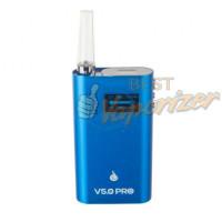 Flowermate V5.0 PRO Blue - вапорайзер конвекционный