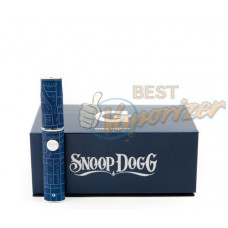 Snoop Dogg Micro G Herbal | WAX Vaporizer ™