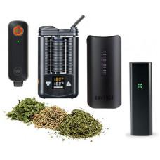Лекарственные травы - как правильно испарять в вапорайзере