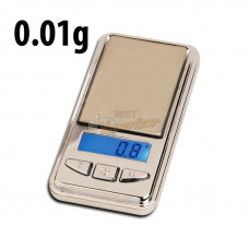 Мини весы 0.01 - 100 гр.