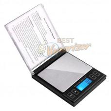 Цифровые весы Audio Mini-CD