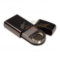 Электронные мини весы - зажигалка Zippo
