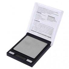 Цифровые весы Mini-CD 0,01-100 гр.