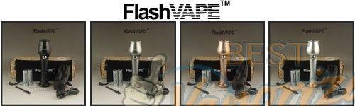 Flashvape вапорайзер купить