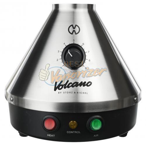 volcano classic - вапорайзер с механической регулировкой температуры